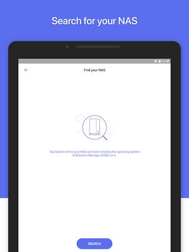 DS finder screenshot 11