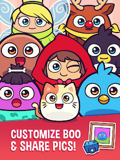 My Boo - Your Virtual Pet Game screenshot 10