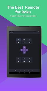 Rokie Apk- Remote for Roku 4