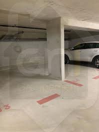parking à Sausset-les-Pins (13)
