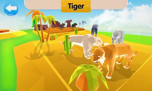 Sim Zoo - Wonder Animal 1.1.0 screenshots 7