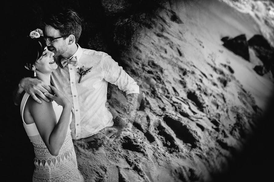 Wedding photographer Jorge Mercado (jorgemercado). Photo of 11.10.2019