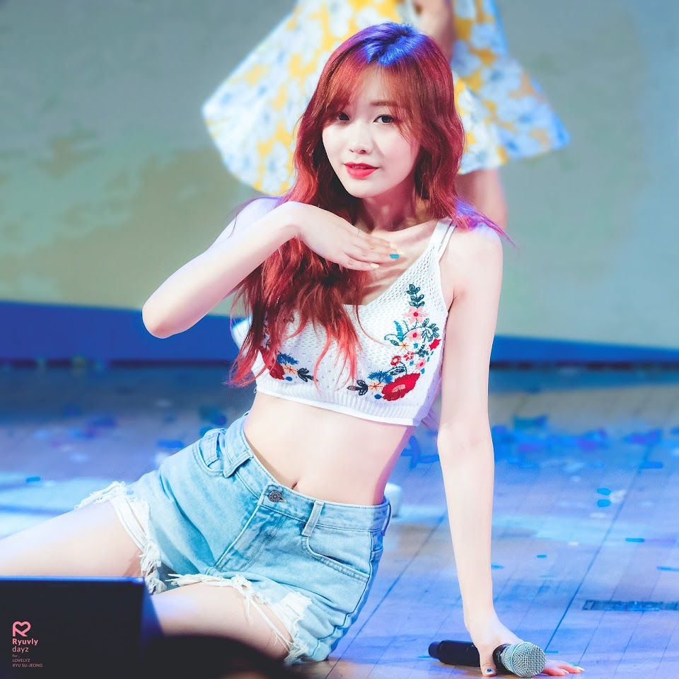 sujeong crop top 7