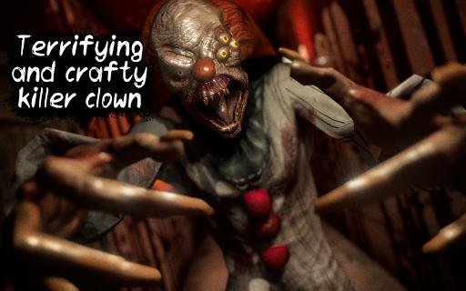 Death Park : Scary Clown Survival Horror Game screenshots 13