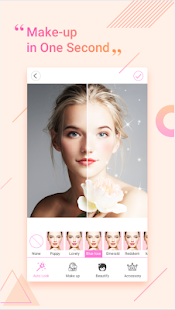 Beauty Makeup Plus: Makeup Camera & Makeup Editor