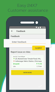 Rapido - Best Bike Taxi App- screenshot thumbnail