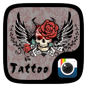 Z CAMERA TATTOO THEME
