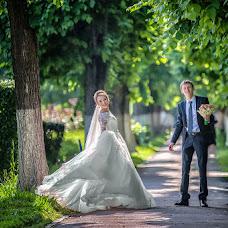 Wedding photographer Vladimir Amangaliev (Pavv). Photo of 26.06.2016