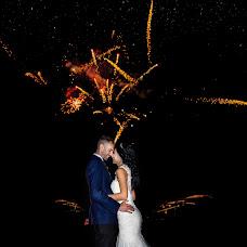 Wedding photographer Adrian Fluture (AdrianFluture). Photo of 06.12.2017