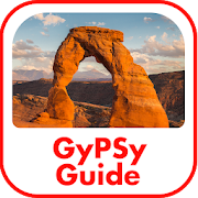 Arches-Canyonlands Combo GyPSy  Icon