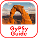 Arches-Canyonlands Combo GyPSy