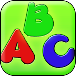 ABC PreSchool Letters Icon
