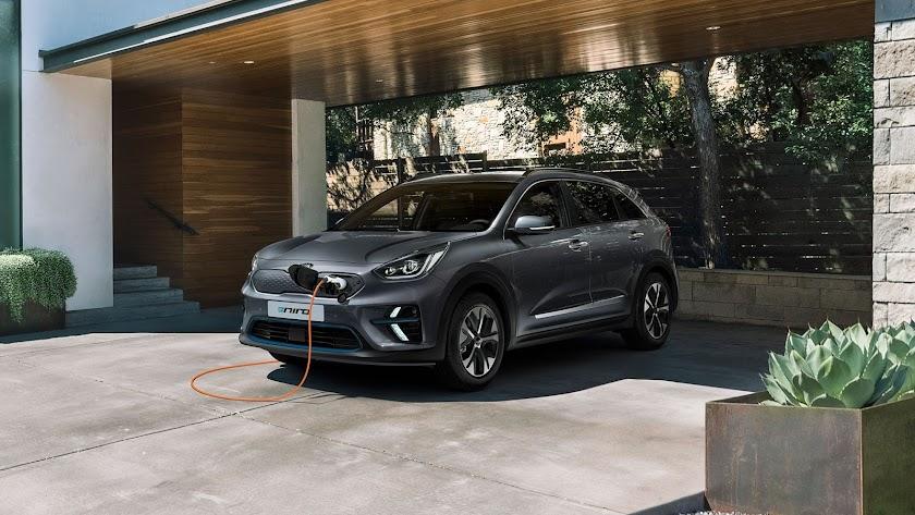 La demanda de coches eléctricos impulsa a KIA para lanzar una cuota de mercado récord en Europa.
