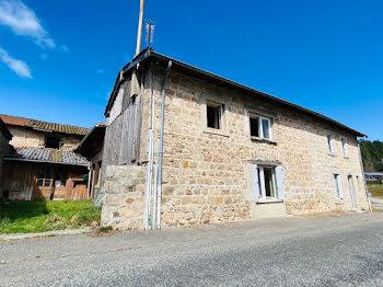 maison à Saint-Just-en-Chevalet (42)
