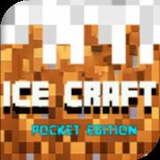 Ice Craft : Exploration Crafting & Building