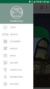 Bentley Emirates - náhled