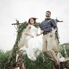 Wedding photographer Anna Silakova (39silakova). Photo of 19.07.2016