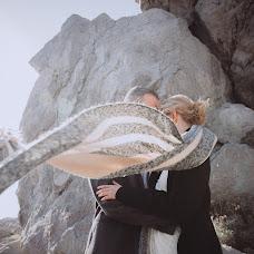 Wedding photographer Natasha Livshic (livshitsnatasha). Photo of 12.02.2018
