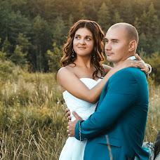 Wedding photographer Artem Skubak (artphotowork). Photo of 13.08.2016