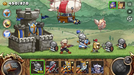 Kingdom Wars 9