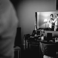 Wedding photographer Saulius Aliukonis (onedream). Photo of 16.09.2018