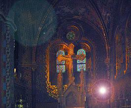 Photo: W kościele Macieja 46