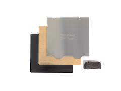 Wham Bam 3D Printer Flexible Build System - 254mm x 235mm