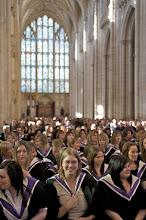 Photo: Winchester Uni 201010