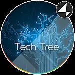 Tech Tree for Xperia™ Icon