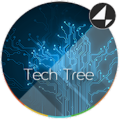 Tech Tree for Xperia™