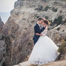 Wedding photographer Ekaterina Firyulina (Firyulina). Photo of 12.09.2018