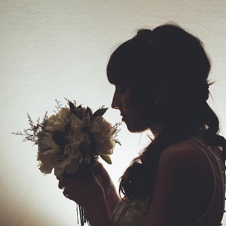 Wedding photographer Maximiliano Javier Ortiz (maximilianoorti). Photo of 01.12.2015