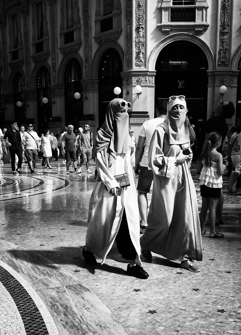 Arabian style in Milan di fasele72