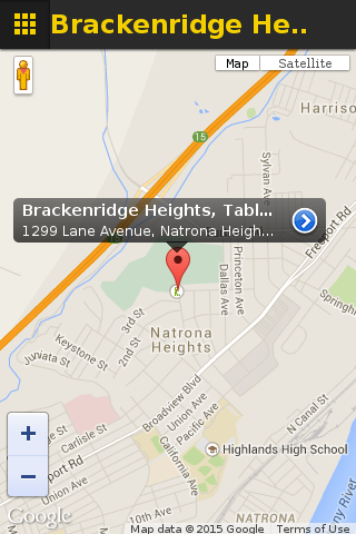 Brackenridge Heights- screenshot