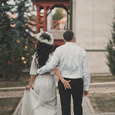 Wedding photographer Yuriy Bogyu (Iurie). Photo of 08.11.2013