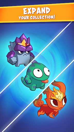 Om Nom: Merge android2mod screenshots 4