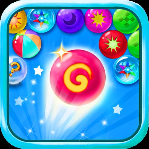 (HD)Puzzle Bubble Shooter