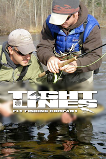 Tight Lines Fly Fishing Co.- screenshot thumbnail