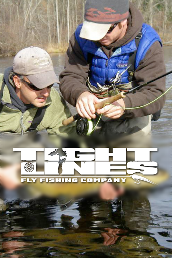 Tight Lines Fly Fishing Co.- screenshot