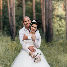 Wedding photographer Regina Fazulyanova (reginulya). Photo of 31.07.2019
