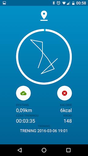 Pedometer screenshot 5