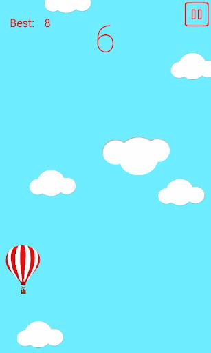 Balloon Drift