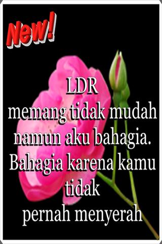 Kata Kata Kangen Pacar Ldr Romantis 10 Apk Download Com