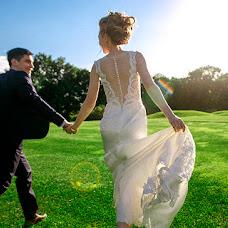 Wedding photographer Vitya Lysenkov (SLoWww). Photo of 02.07.2017