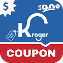 Digital Coupons For Kroger - Discount Code 107% icon