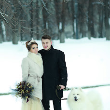 Wedding photographer Anastasiya Titova (atitova). Photo of 20.01.2016