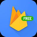 Learn Firebase Free - Firebase Tutorials Offline icon