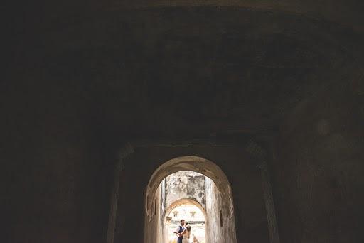 Fotógrafo de bodas Aldo Comparini (AldoComparini). Foto del 06.04.2018