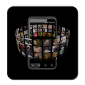 3D Photo Wall Live Wallpaper icon