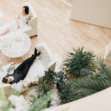 Wedding photographer Mikhail Gomenyuk (MGomenuk). Photo of 03.03.2018